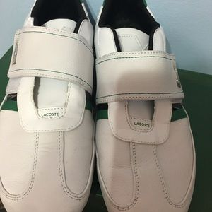 Lacoste Shoes - Lacoste Sneakers